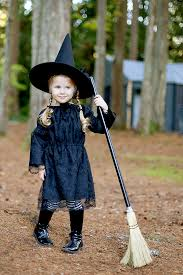 kids white witch costume free witch hat pattern diy witch costume sew much ado