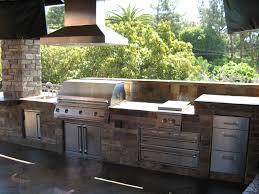 Simple Outdoor Kitchen Ideas Outdoor Kitchen Range Hood Kitchen Decor Design Ideas