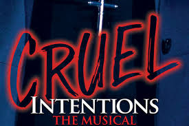 Color Blind Cruel Intentions Coming Soon U0027cruel Intentions The Musical U0027 The Broadwayblog