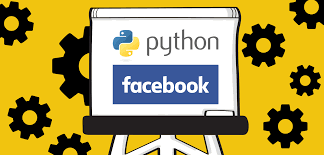 using python to automate facebook group invites u2013 hacker noon