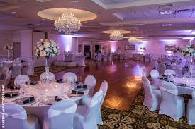 wedding venues in nj east nj wedding services ballroom at the