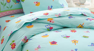 Owl Bedding For Girls by Bedding Set Owl Quilt Cover Set Amazing Girls Double Bedding