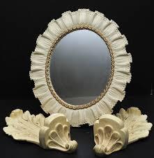 syracuse ornamental co inc mirror and wall sconces ebth