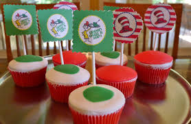dr seuss cupcakes sugartown dr seuss cupcakes