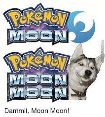 Moon Moon Meme - meme enter mbo moo dammit moon moon meme on esmemes com