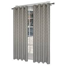 Grommet Curtains 63 Length Curtains U0026 Drapes Sheer Blackout U0026 More Lowe U0027s Canada