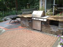 Patio Brick Pavers Chicago Brick Paving For Landscapes