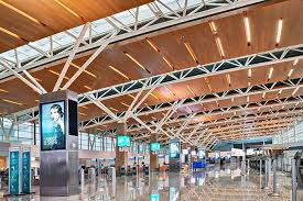 Wood Slat Ceiling System by Solo Acoustical Wood Plank Decoustics
