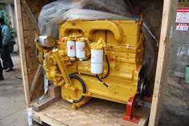 gas oil engine cummins engine parts