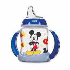 Mickey Mouse Potty Seat Instructions by Mickey Mouse 5 Oz Learner Cup From Nuk Disney Baby
