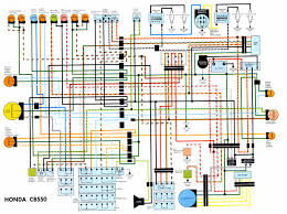 wiring diagram cb550 manual i am and google search