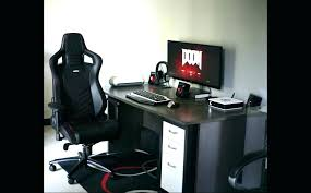 ordinateur bureau gamer pas cher bureau d ordinateur gamer meetharry co