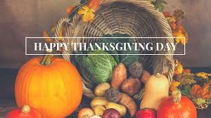 thanksgiving day speaking of thanksgiving spiritual growth