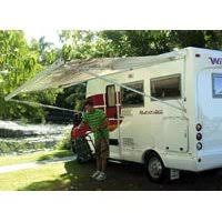 Fiamma Awnings For Motorhomes Camping Accessories For Dodge Promaster Vans U0026 Rv U0027s