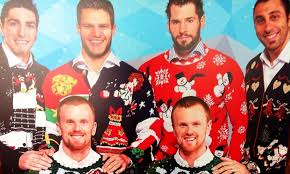 5 reasons to love this canucks ugly christmas sweater photo for