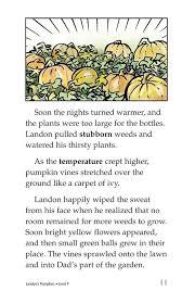 landon u0027s pumpkins