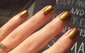 essie leggy legend metallic bronze nail polish u0026 nail color