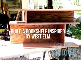 Build A Bookshelf Easy A Super Easy Bookshelf You Can Build In An Afternoon U2013 Designs By