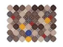 Handmade Wool Rug Handmade Wool Rug Naidu By Gan Design Odosdesign