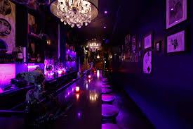 inside beetle house the new tim burton u2013themed bar