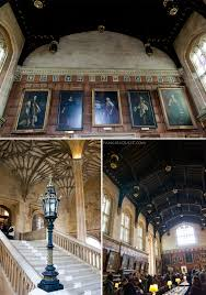 ghost writer movie location magical oxford filming location to many films