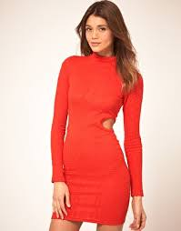 couture carrie lovely long sleeve dresses