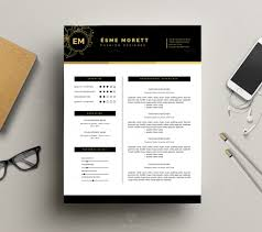 custom resume templates 10 resume templates to help you get a new job premiumcoding fashion resume template for ms word