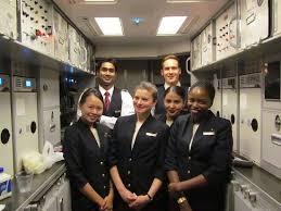 airline cabin crew friendly cabin crew picture of qatar airways world