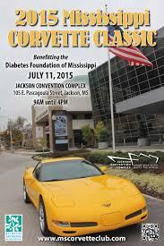 mississippi corvette the mississippi corvette to benefit the diabetes