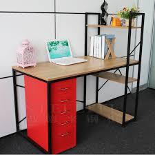 Executive Reception Desk Wooden Top Office Table Design Reception Desk Metal Table Frames
