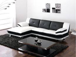 canapé d angle noir et blanc pas cher canape noir pas cher canape d angle blanc pas cher canape d angle