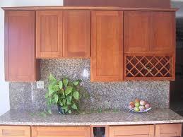 Shaker Kitchen Cabinet Plans Natural Cherry Shaker Kitchen Cabinets Photo Album