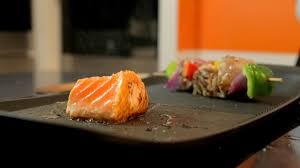 cuisine à la plancha cuisiner ã la plancha home interior minimalis sagitahomedesign
