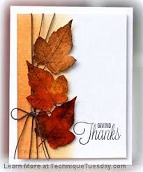 123 best technique tuesday images on card ideas craft