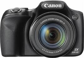 best buy black friday camera deals 2013 canon powershot sx530 16 0 megapixel hs digital camera black