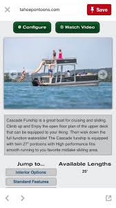 13 best luxury pontoon boats images on pinterest pontoons
