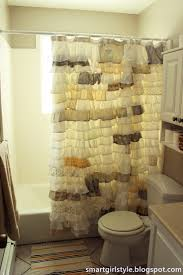 Cheap Ruffle Shower Curtain 47 Best Curtains Images On Pinterest Curtains Home And Curtain