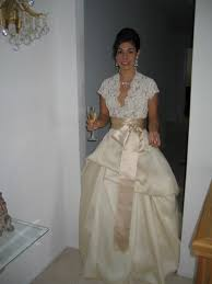 non strapless wedding dresses brides helping brides does anyone not a strapless wedding