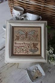 blackbird designs butterfly garden garden 5 cross stitch