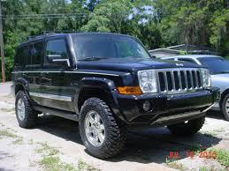 cooper discoverer stt jeep commander forums jeep commander forum