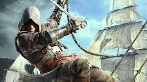 Flag Im Assassin U0027s Creed 4 Black Flag Test Review Gameplay Der Pc