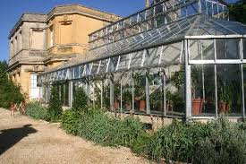 Botanical Gardens Oxford Midsomer Murders Locations Oxford Oxfordshire 2