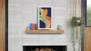 3 digital art frames to display the classics and your instagram