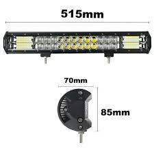 Philips Led Light Bar by 20inch 456w Osram Philips Led Light Bar 5d