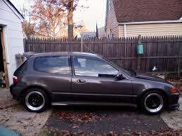 honda hatchback 1993 1993 honda hatchback civic cx for sale connecticut