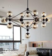 Chandelier Designer Modern Glass Chandeliers Jason Miller Modo Chandelier Living Room