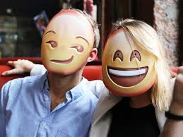 emoji mask emoji masks the grommet