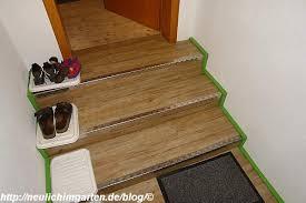 treppe mit laminat gerflor vinyl laminat eine tolle sache mit einschraenkungen