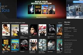 there are a lot of great movies on sale in itunes right now
