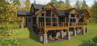 small post and beam homes our house designs